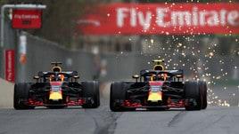 F1, via i veli alla Red Bull il 13 febbraio