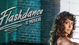 Flashdance – Il Musical al Teatro Olimpico