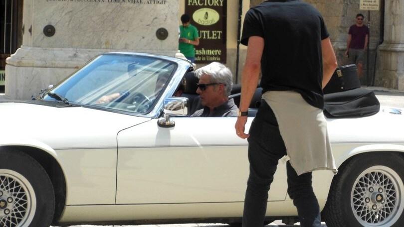 Baglioni, tra Festival di Sanremo e i dubbi sulla guida autonoma