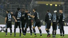 Coppa Italia, le semifinali di andata si giocheranno il 26 e il 27 febbraio
