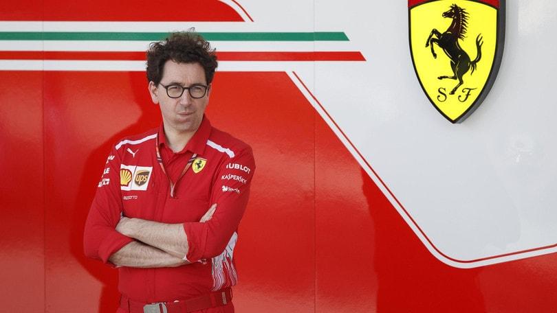 F1 Ferrari: Wehrlein, Fuoco, Hartley e Rigon al simulatore