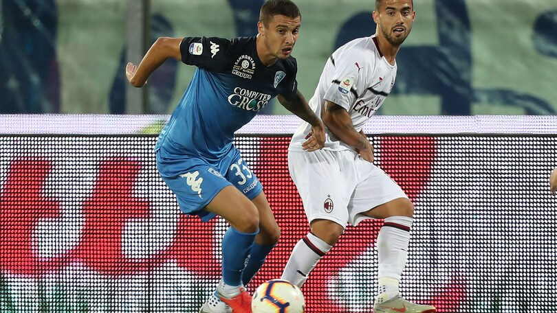 Serie A, Milan-Empoli anticipata al 23 febbraio, Bologna-Juventus posticipata al 24