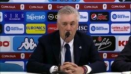 Napoli, bilancio in rosso per il 2018