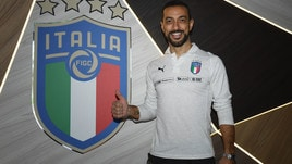 Quagliarella si riprende l'Italia