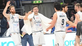 Basket, Serie A2: Udine è il passato la Fortitudo Bologna sfida Jesi
