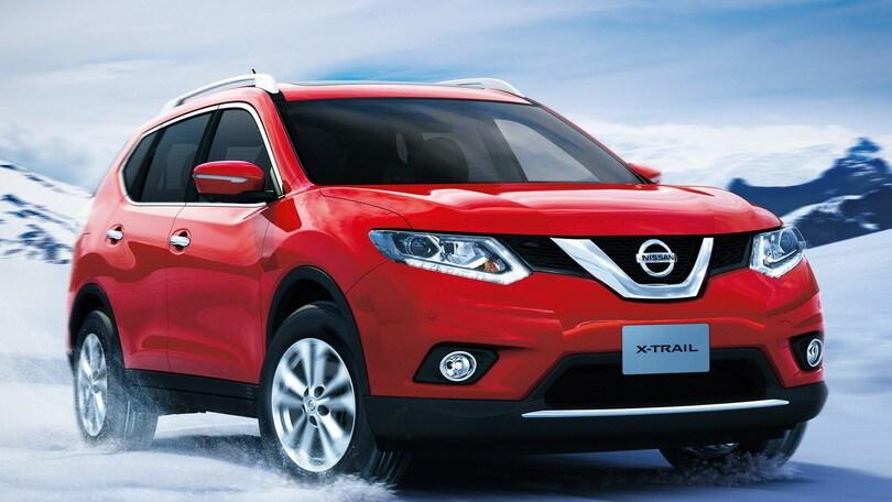 Brexit, quanti guai: la Nissan produrrà il nuovo X-Trail in Giappone