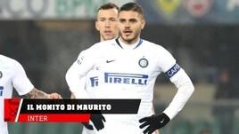 Inter, Icardi attacca i tifosi