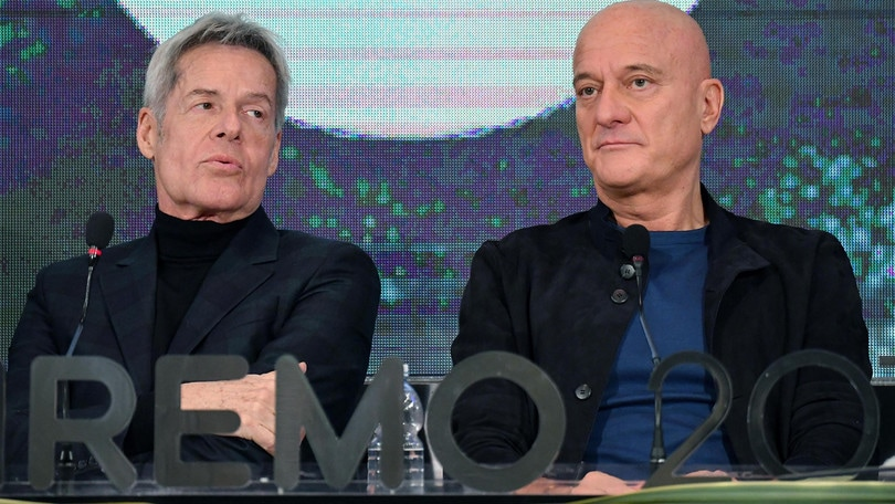 Sanremo 2019: avanti Ultimo a 2,25