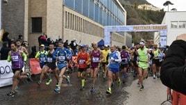 Festa per oltre 900 podisti alla Stabiaequa di Castellammare