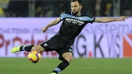 Lazio, Badelj: «Possiamo passare il turno, ci crediamo»