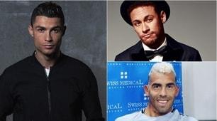 Ronaldo, ma non solo...ecco chi compie gli anni oggi!