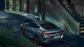 BMW M850i First Edition, arriva in serie limitata