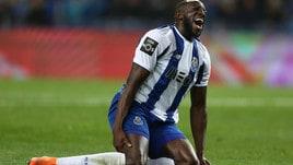 Porto, Marega ko: salta la Roma in Champions