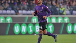 Serie A Fiorentina, Vitor Hugo verso il forfait con il Napoli