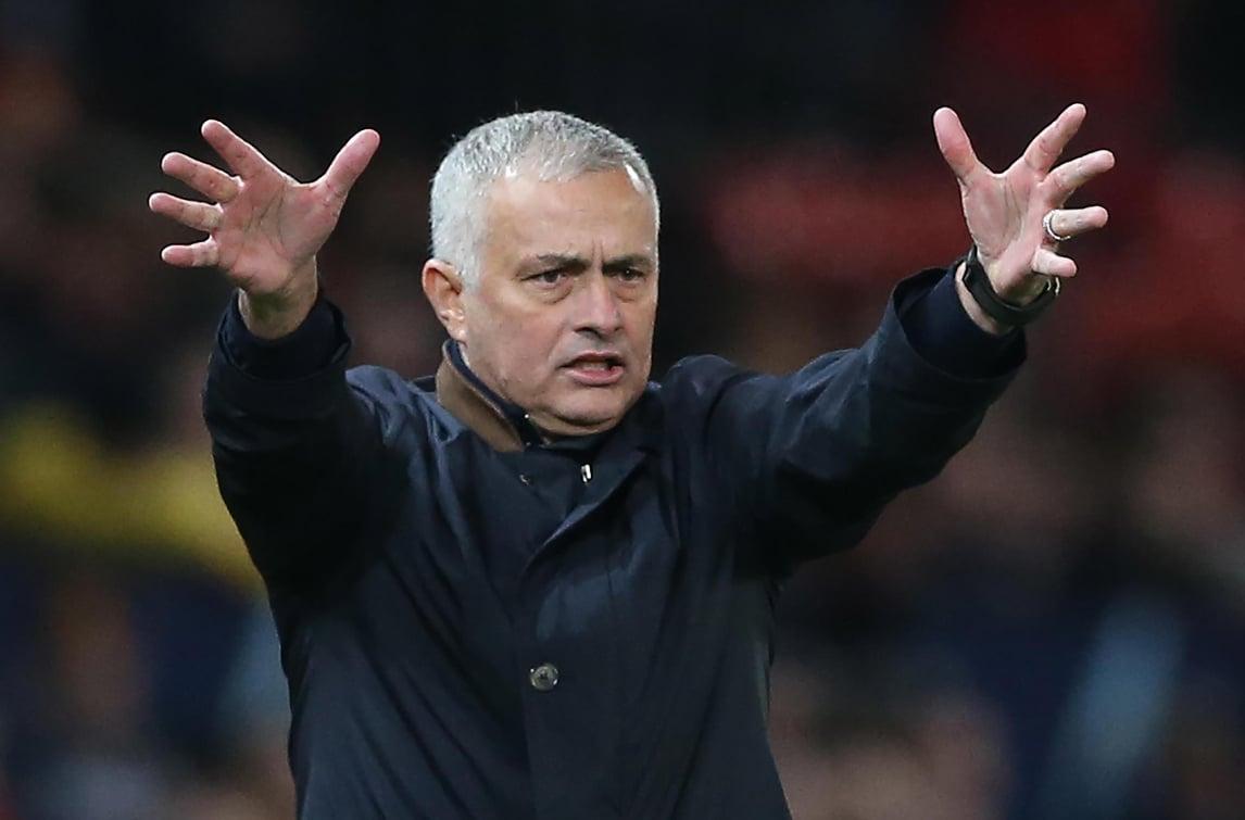 Mourinho fa lo show: pronta la sua trasmissione sportiva