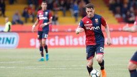 Calciomercato Perugia, ufficiale: tesserato Rosi