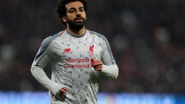 Premier: Liverpool flop, in quota è sorpasso City