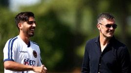 Calciomercato Fano, ufficiale: per la difesa firma Christian Maldini