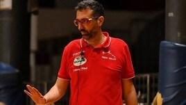 Volley: A2 Maschile, Spoleto cambia, via Monti, torna Tardioli
