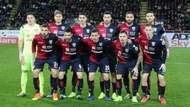 Serie A Cagliari, è il giorno di Oliva: «Voglio fare bene come Abeijòn»