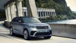Range Rover Velar SVAutobiography Dynamic, 550 CV speciali