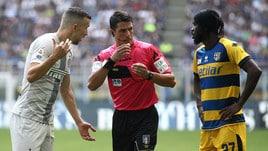 Serie A, Giudice Sportivo: nessuna sanzione per l'Inter dopo i cori di discriminazione razziale