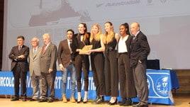 Volley: assegnato alla nazionale femminile il Premio Gianni Brera