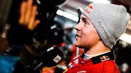 Rallye Monte-Carlo, la vittoria di Citroen: foto