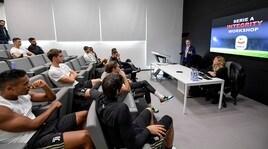 Integrity Tour 2019: oggi a Torino con la Juventus