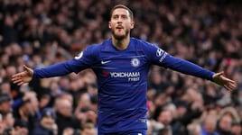 Hazard spaventa il Chelsea: «Futuro? Ho già scelto...»