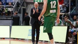 Basket Champions League, Avellino eliminata. Decisivo il ko contro il Ventspils