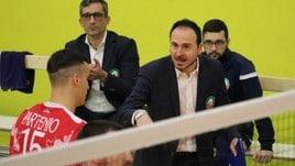 Volley: A2 Maschile, Macerata a caccia di un nuovo allenatore, si è dimesso Bosco