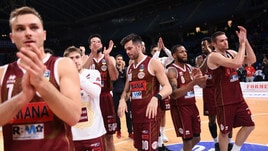 Basket Champions League, Venezia vince contro Friburgo in attesa dei playoff