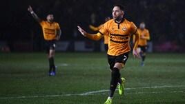 FA Cup: passa il Wolverhampton. Il Newport si regala il City. Gli accoppiamenti degli ottavi