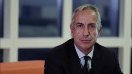 Sampdoria, Fiorentino esclude la cessione del club