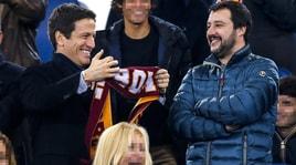 Stadio della Roma, Procura chiede processo per Parnasi