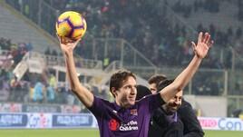 Serie A Fiorentina, obbiettivo: blindare Chiesa