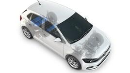 Volkswagen Golf e Polo a metano: più cavalli e percorrenza