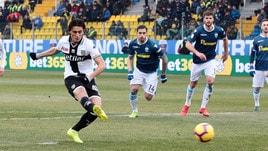 Serie A Parma, Inglese: «Juventus? 3-3 contro una squadra di marziani»