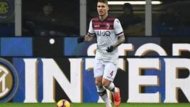 Serie A Bologna, Lyanco e Gonzalez di nuovo in gruppo