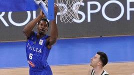 Basket, Italia: Cinciarini e Filloy tra i convocati contro Ungheria e Lituania