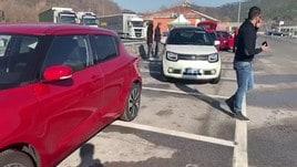 Suzuki, Drive to Sanremo: terza parte