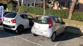 Suzuki, Drive to Sanremo: quarta parte