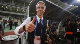 Sousa insiste: «Mi piacerebbe tornare ad allenare in Italia»