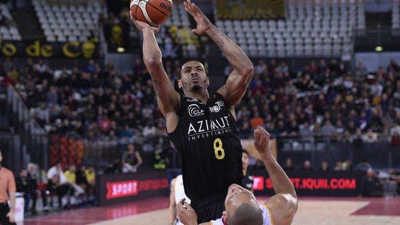 Basket, Serie A2: Roderick e Bowers migliori giocatori di gennaio