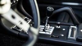 Lamborghini Miura SVJ: foto