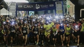 CMP Venice Night Trail: sold out!