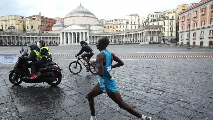 Calendario Mezze Maratone Europa.Tutti I Top Runners Della Napoli City Half Marathon Si