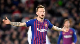 Inter, Rakitic riappare all'orizzonte
