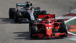F1 Ferrari: «Streaming web per la presentazione»